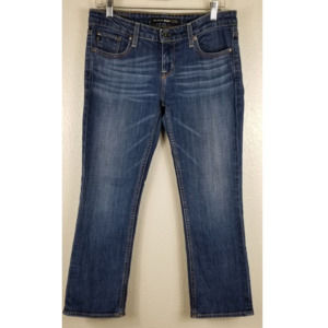 Big Star Rikki Low Rise Sz 28